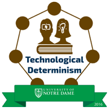 Technological Determinism Technological Determinism Credly