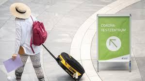 February 22, 2021 corona academy goes online! Corona News Einreise Testpflicht Gestartet Seehofer Kundigt Kontrollen An