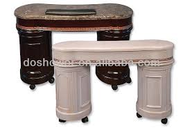 hot salon nail table manicure table