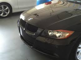BMW Convertible 06 bmw 325i price : BMW 2006 325i Headlight Upgrade