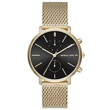 michael kors men s gold tone bracelet watch ernest jones michael kors men s gold tone bracelet watch product number 5712386