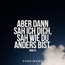 Dann Sah Ich Dich Mehr Relationship Texts German Stuff