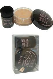 Bourjois Mineral Matte Mousse Foundation With Perfecting Brush Shade 83 18ml 0 6oz