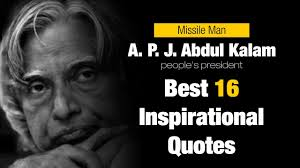 Apj Abdul Kalam Quotes On Dreams Best Of APJ Abdul Kalam Quotes 24 Best Inspirational Quotes Of Dr APJ