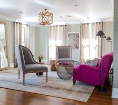 Pink Living Room Accessories Purple Magenta Living Room Metkaus