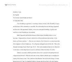 gilgamesh essay madrat co gilgamesh essay