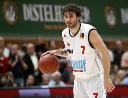 Ivan Elliott bleibt den Baskets bis Saisonende erhalten
