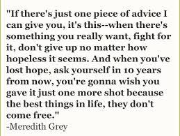 Best Greys Anatomy Quotes Impressive Wisdom Quotes Grey's Anatomy Quotes OMG Quotes Your Daily