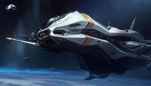 Ftl Ship Designs Artstation Ftl Adam Baines Spaceship Concept Concept