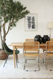 dining room home office. ©️️️️Selency Dining Room, Breuer Chair, Spring Home, Vintage Office. Room Home Office