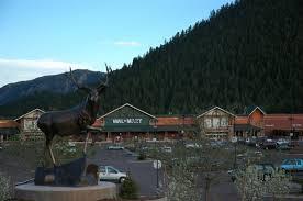 Walmart Colorado Springs Woodland Park Colorado Pictures 3805 William White Iii