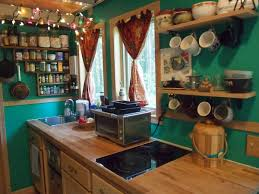 House Kitchen Tiny House Kitchens O Nifty Homestead