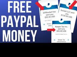 Paypal Money Adder [2021] Free Paypal Money Generator Hack No Human  Verification/Survey 2020 | ASPCA
