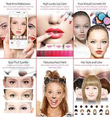 youcam makeup for pc windows 7 8 1 10 xp or mac os x