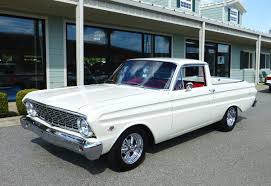 1964 Ford Falcon Ranchero Pick Up