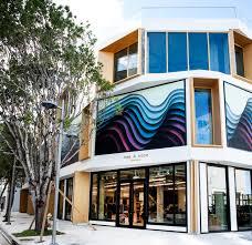 Miami Design District Stores Rag Bones Miami Design District Store Sports New Concept