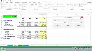 How To Use Solver In Excel Using Solver