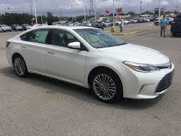 2018 toyota avalon. perfect toyota 2018 toyota avalon limited blizzard pearl somerset ky to toyota avalon