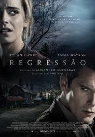 Regressão (2016)