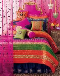 style bedding boho house decor bohemian room