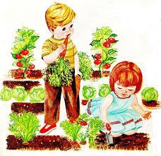 Kitchen Garden Vegetables Kitchen Garden Clipart Clipartfest Clipart Kitchen Kitchen