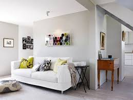 white paint color for home interior