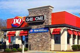 Dq Nutrition Chart Dairy Queen Dairy Free Options And Allergen Notes