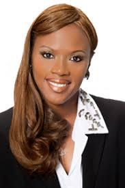 Alicia Johnson Butler - Ballotpedia