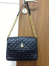 Marc Jacobs Single Quilted Leather Bag - Best Bag 2017 & Marc Jacobs Single Quilted Leather Shoulder Bag A Porter Adamdwight.com