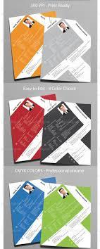 15 best creative cv resumes for designers creativecrunk creative resumes 4