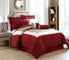 red and white comforter red and white red white and black bedspreads comforter sets red and