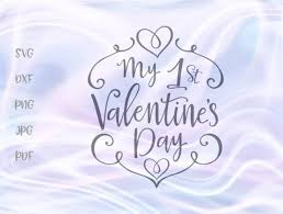 Contact us with a description of the clipart you are searching for and we'll help you find it. 3 My 1st Valentine S Day Designs Graphics