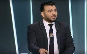 قصة مرض اللاعب المصري عماد متعب