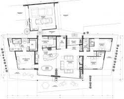 Modern House Floor Plans   Home Design IdeasModern House Floor Plans