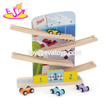 high sd funny wooden toy car racing for kids w04e070 pictures photos