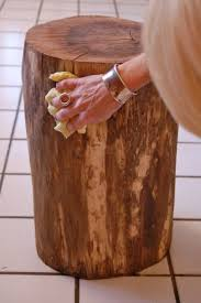 tree trunk furniture for sale. stumped how to make a tree stump table trunk furniture for sale