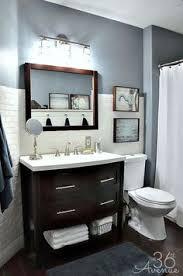 [ Home Decor Bathroom Makeover Blue Bathroom Decor White Subway Tile ] -  Best Free Home Design Idea & Inspiration