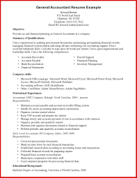 Entry Level Accounting Job Resume Unique Accounting Job Resume mailing format 33