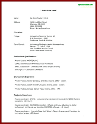 How To Make A Cv For Job Bold Resume Template Bold Black Template How To Write A