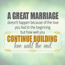 Marriage Love Quotes Interesting Marriage Love Quotes Gorgeous Inspirational Quotes For Marriage Love