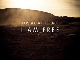 Image result for I'm free