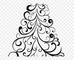 Printable Christmas Tree Free Printable Christmas Trees Drawing Free Transparent