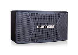 Loa Karaoke GUINNESS KS-103G