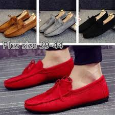 Men Doug Shoes Slip-on Casual Flat Shoes Business Man ... - Vova