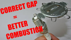 How To Gap A Spark Plug Properly
