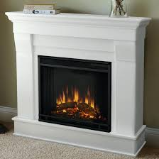 full image for 2 sided see through electric fireplace real flame cau dimplex 39 built in