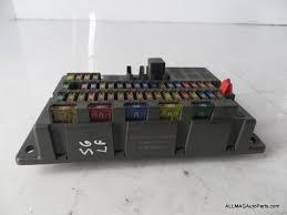 2005 2008 mini cooper interior fuse box 56 61146906626 r50 r52 r53 2005 2008 mini cooper interior fuse box 56 61146906626 r50 r52 r53