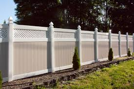 Vinyl Fence Designs 2906 Fashion Trends