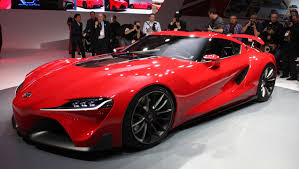 toyota supra 2014 ft1. Interesting 2014 2014 Toyota FT1 Concept Aka The New Supra 1920x1084  Imgur For Ft1
