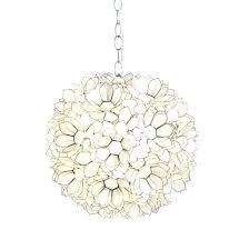shell pendant light alluring shell pendants chandeliers lighting chandelier large on pendant light shell pendant light